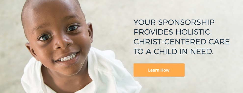 Lifesong Child Sponsorship