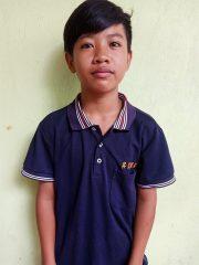 Mang Hong